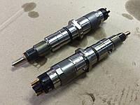 Форсунка двигателя к экскаваторам Hyundai R360LC-7A, R380LC-9 Cummins QSL8.9 / QSL9