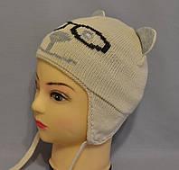"""Детские шапки на осень и зиму """"Гамми""""."""