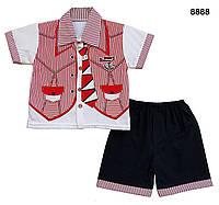 Летний костюм для мальчика. 2 года, фото 1