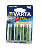 Аккумулятор VARTA Power Accu R2U AA 2300mAh