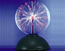 Плазменная лампа 8 (20 см.)