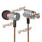 KZ EDR2 металла тяжелый бас в наушники вкладыши Clear звук музыки для наушников с микрофоном, фото 3