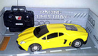 Радиоуправляемая модель автомобиля 558-01/03