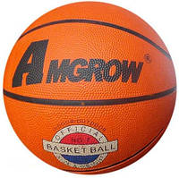Баскетбольный мяч Amgrow