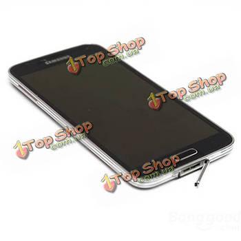 Пыле-водонепроницаемая USB зарядное устройство для док-порта чехол для Samsung i9600 С5