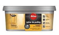 Altax лак для пола 0,7 л (Твердый как алмаз)