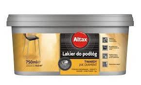 Лак для пола Altax 0,7 л (Твердый как алмаз)