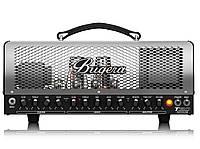 Усилитель ламповий гитарный Bugera T50-Infinium  50Вт класс А/AВ 2 канала ревербератор (BU-0078)