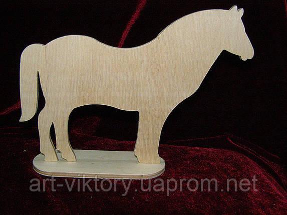 Лошадь, фото 2