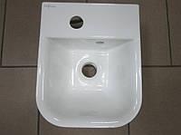 Умывальник керамический  Sarreguemines LM Sarr 260x310x140, фото 1