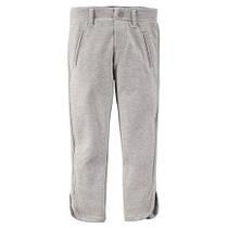 Штаны джеггинсы серые для девочки 2, 3, 4 года Carter's (США)