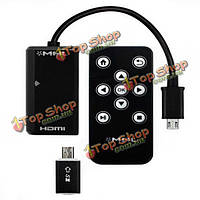 MHL к HDMI ТВ-адаптер для Samsung Galaxy S3 S4 Note 2 3 8.0