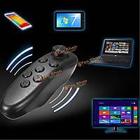 Беспроводная связь Bluetooth селфи дистанционный пульт геймпад контроллер для ПК Андроид КСН