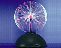 Плазменная лампа 4 (10 см.)