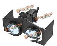 Mini-Univeral портативный складной виртуальной реальности 3D видео стекло для мобильного телефона mp4 ставку