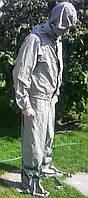 Комплект ОЗК ГДР (заброды+куртка) . Германия, оригинал.