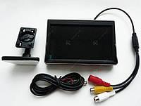 Монитор портативный ET-438 IDial