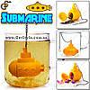"""Заварник для чая Подводная лодка - """"Submarine"""""""
