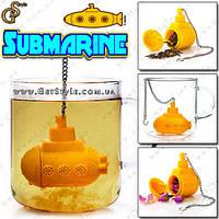 """Заварник для чая Подводная лодка - """"Submarine"""" , фото 1"""