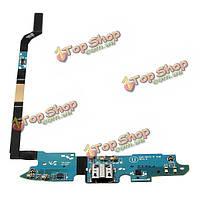 USB зарядка порт с микрофонного кабеля гибкого трубопровода для Samsung Galaxy S4 СЧ-r970c
