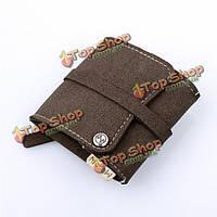 PU сумка для хранения кабеля наушников для наушников Artist2 ара