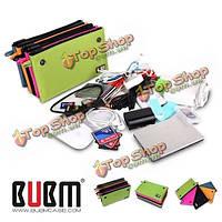 BUBM хранения кабеля сумка кабельный органайзер электроника аксессуары сумка цифровая сумка