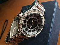 Часы кварцевые Tommy Hilfiger Silver на металическом браслете