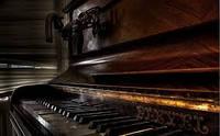 Настойка пианино