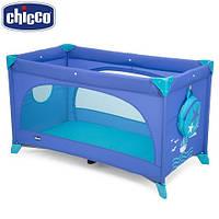 Кровать-манеж Chicco Easy Sleep Marine, фото 1