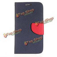 PU кожа карта бумажник стенд чехол для Samsung Galaxy Note 3 n9000