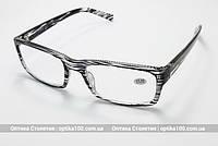Очки для чтения с диоптриями +1,0, +2,0, +3,5