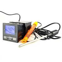 РН-индикатор EZODO 4805PH с выносным электродом