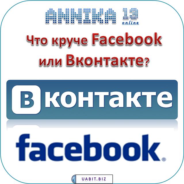 ВКонтакте места мало