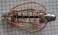 Кормушка Груша 45г 6см (упак 10шт), фото 1