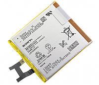 Аккумулятор для телефона SONY  Xperia Z, Xperia C, C2305, C6603, L36, S39h   LT36   ORG