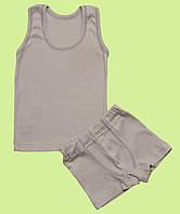 Комплект нижнего белья для мальчика оптом