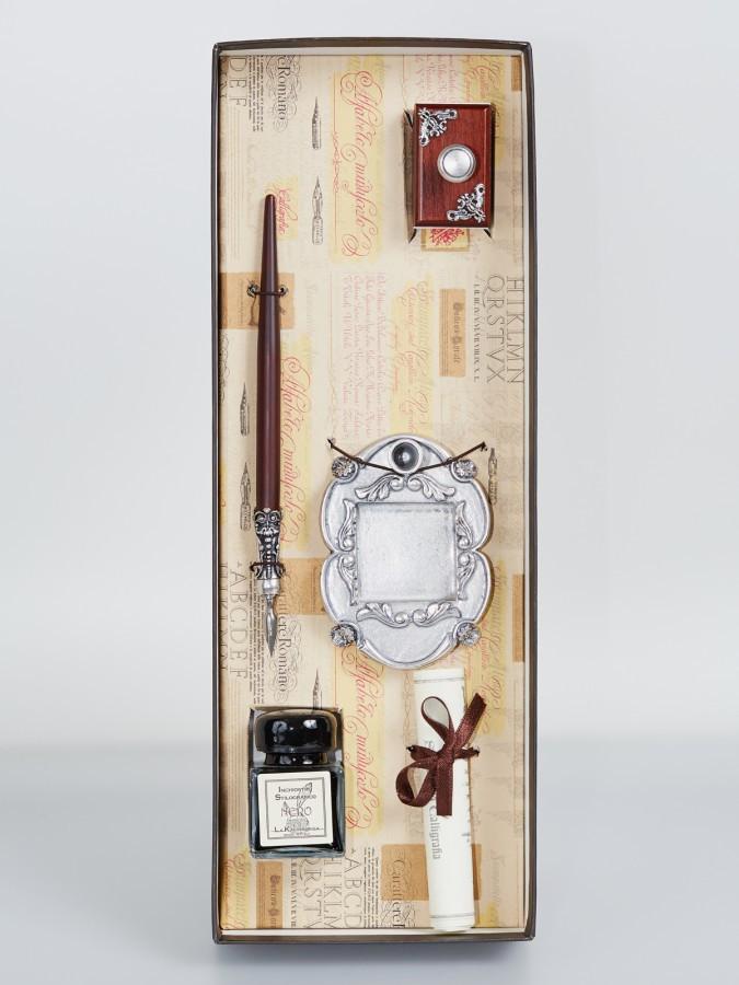 Набор для письма La Kaligrafica 907 (1 перо)