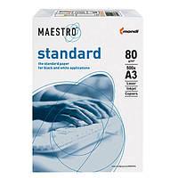 Бумага А3, Maestro Standard, 500 л.