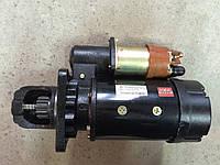 Стартер двигателя к автокранам XCMG QY40K, QY50K, QY70K Cummins QSL8.9 / QSL9