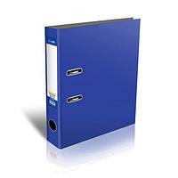 Папка-регистратор А4 7см синяя