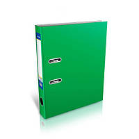 Папка-регистратор А4 5см зеленая
