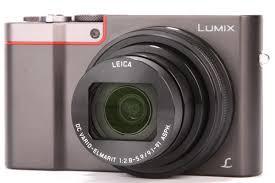 Фотоаппарат Panasonic Lumix DMC-TZ100