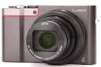 Фотоаппарат Panasonic Lumix DMC-TZ100, фото 1