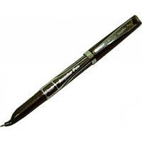 Ручка для левши шариковая Flair 888 Angular, черная