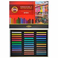 Пастель суха TOISON d'or 36 кольорів