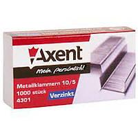 Скобы №10 Pro Axent