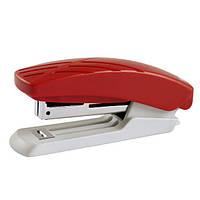 Степлер Axent Duoton №10 красный, 10 листов