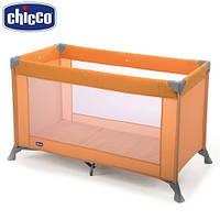 Кровать-манеж Chicco Good Night Orange, фото 1