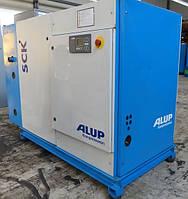 Компрессор бу Alup SCK 102, 75 кВт, 2008 г, 10.4 м3/мин, 10 бар