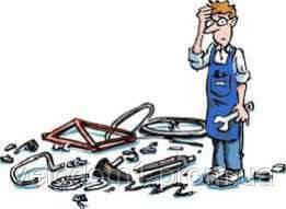 Сборка велосипеда - Доверьте профессионалам !!